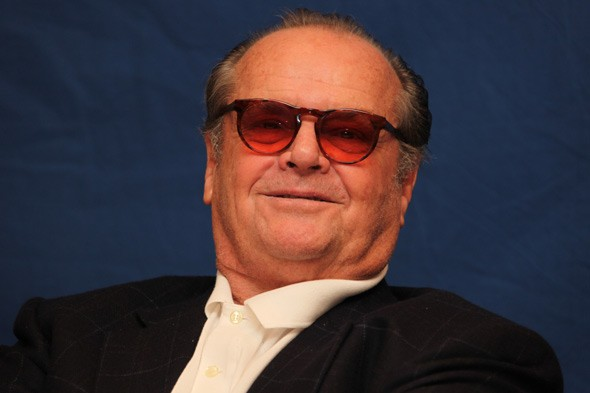 Jack Nicholson