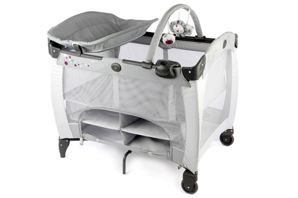 Graco Contour Storage