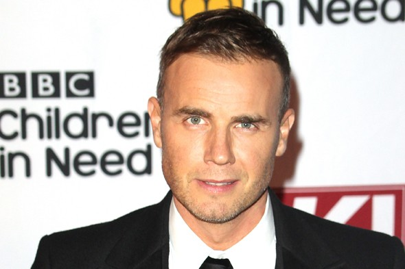 Gary Barlow to be a dad again - number 4 on its way!