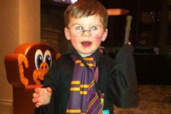 Wayne Rooney In Harry Potter Wayne Rooney s Son Kai Is New Harry Potter Well On Twitter Anyway
