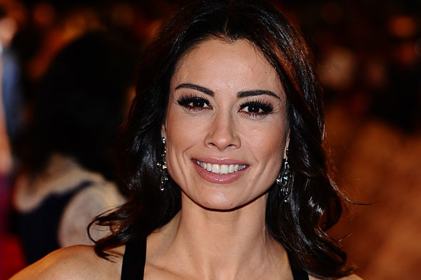 Melanie Sykes says son has autism