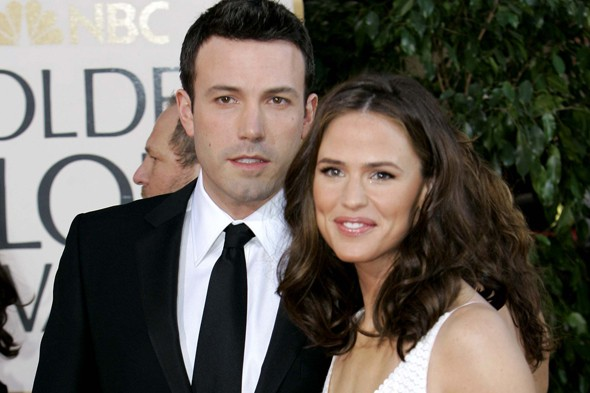 Hollywood couple Jennifer Garner and Ben Affleck have their third baby