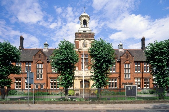 Brentwood School, Essex