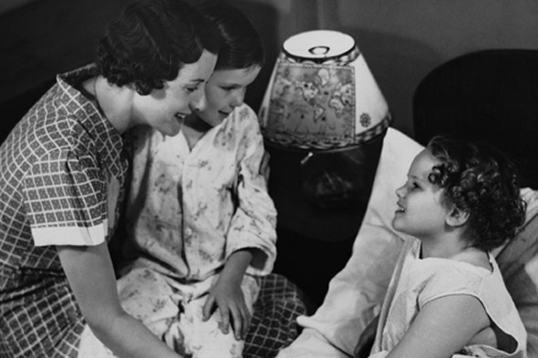 Mum knows best: Which pearls of wisdom will you pass onto your children?