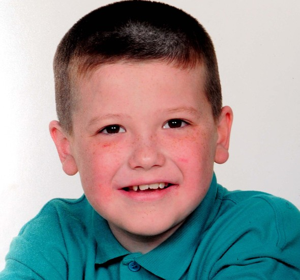 Kane Wade, 10, who choked to death after ambulance failed to arrive