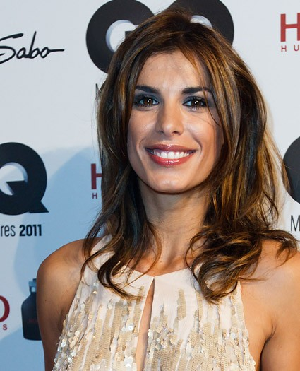 Gorgeous Elisabetta Canalis says she has no desire to start a family.