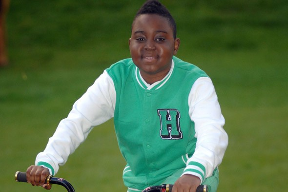 Boy, 13, has FIVE heart ops in a year after falling off his bike