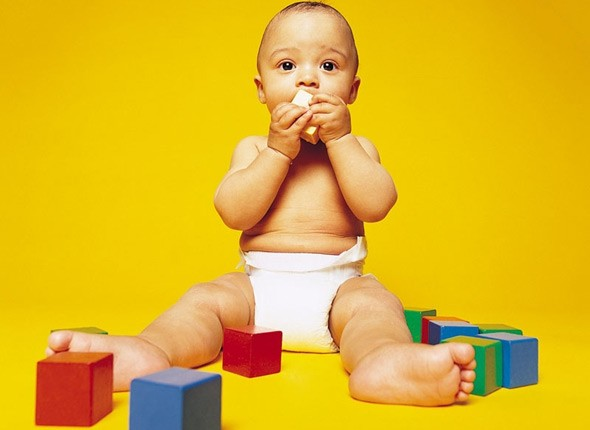 What's new Spring 2012: Baby gear