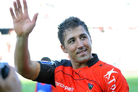 Gavin Henson dropped from kids yogurt brand after boozy night out