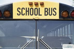 Teenager wakes sleeping bus driver to avoid crash