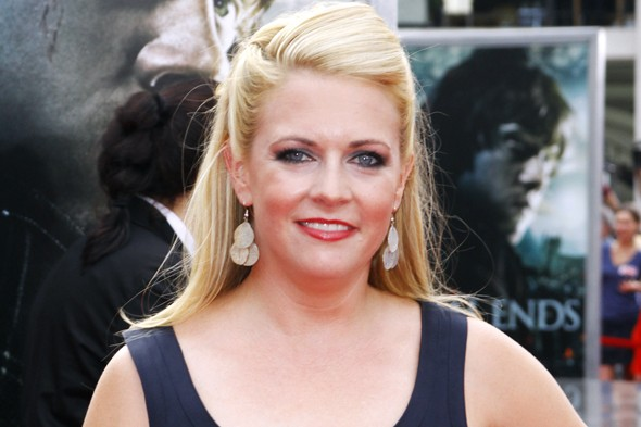 Melissa Joan Hart pregnant with third baby