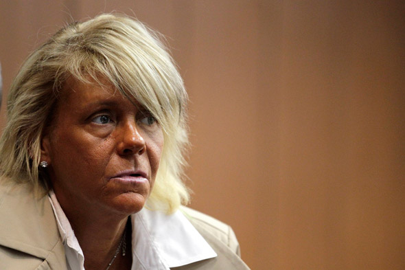 Mum accused of taking daughter, five, into tanning booth