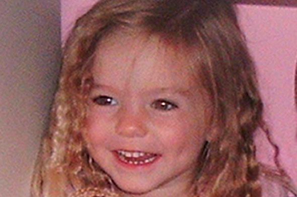 Madeleine McCann's family sickened by Derek Acorah's 'she's dead' claims