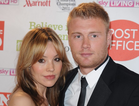 Freddie Flintoff: I can't do hangovers anymore!