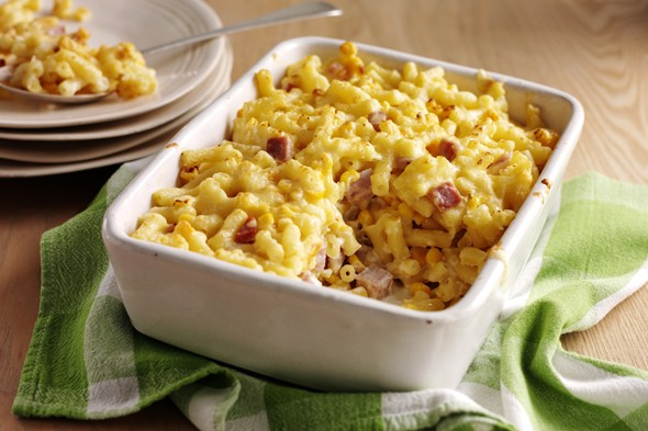 fancy no fuss mac and cheese in half an hour this super quick recipe ...