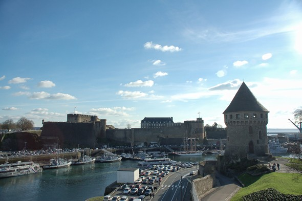 Beautiful Brest