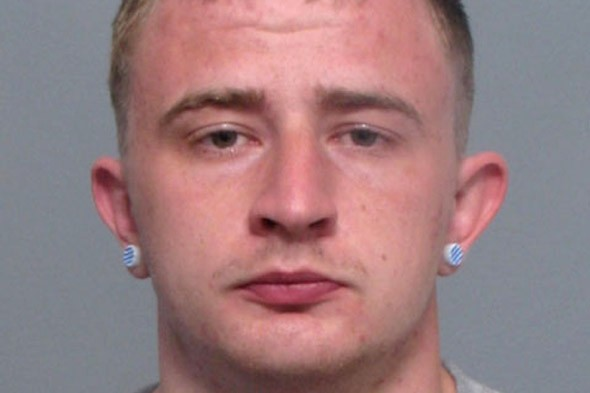 Mum hugs son's drink drive killer as he is jailed for five years