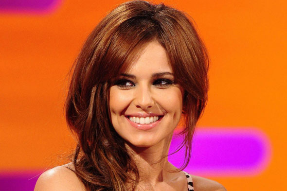 Cheryl Cole wants to be a Mummy Aloud!