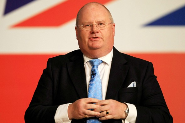 Problem families must take responsibility say Eric Pickles