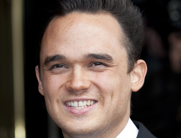 Gareth Gates says no more babies!