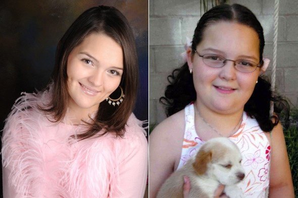 Girl who became youngest person ever to have a gastric sleeve aged 12 says op changed her life...but how young is too young?