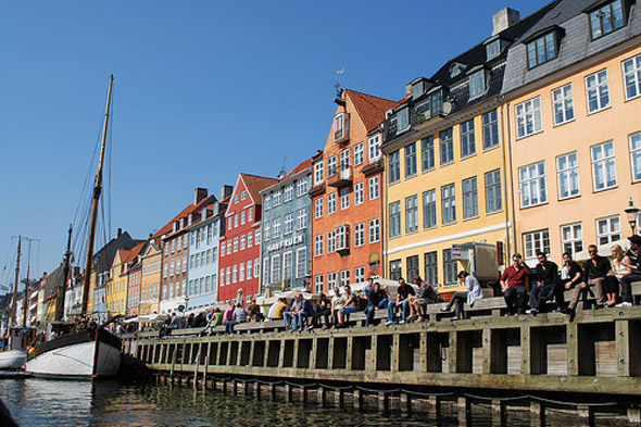 Copenhagen with children: Where to go and what to see  