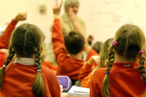 The primary school where 31 languages are spoken (and they're brilliant at English!)