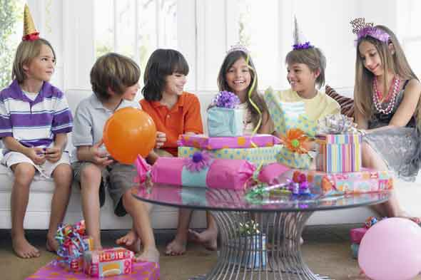 Childrens Party Politics Who To Invite How To Give Out – Invite to Party