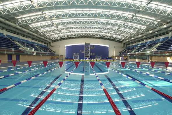 Four-year-old boy dies after incident in paddling pool at aquatic centre