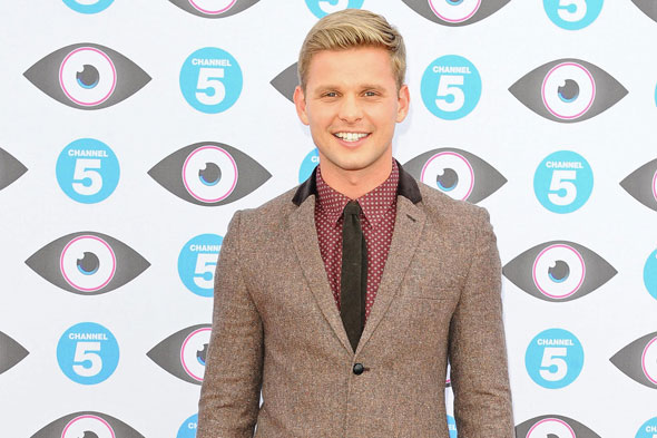 Jeff Brazier tells sons new girlfriend will replace their mum
