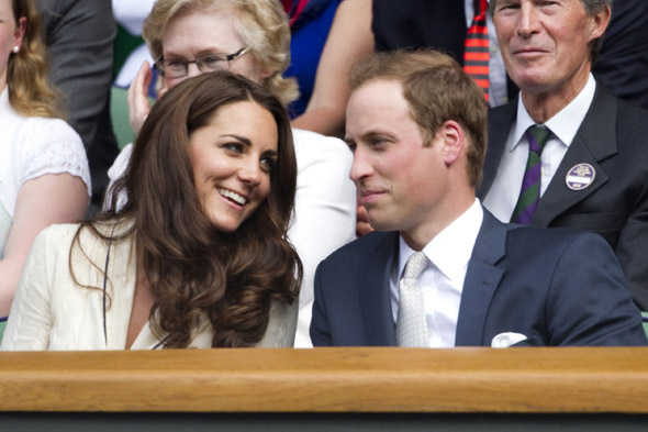 Historians predict an August baby for Kate and Wills