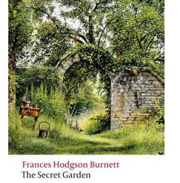 The Secret Garden by Frances Hogson Burnett, review 