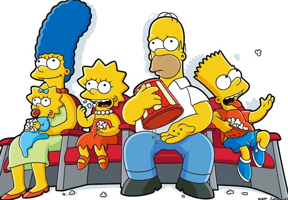 My son has turned into Bart Simpson: badly behaved Bart and The Simpsons