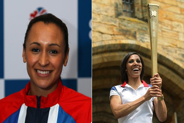 Olympians Jessica Ennis and Dame Kelly Holmes come out fighting for more sport and competitiveness in schools