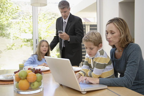 Family money myths busted