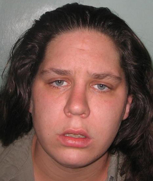 Baby P's mum is denied parole as she's 'still a danger to the public'