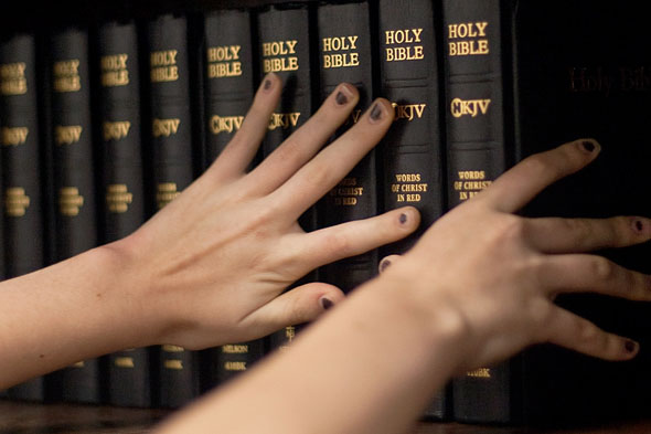 Judge rules on ten-year-old girl who wants to convert to Christianity