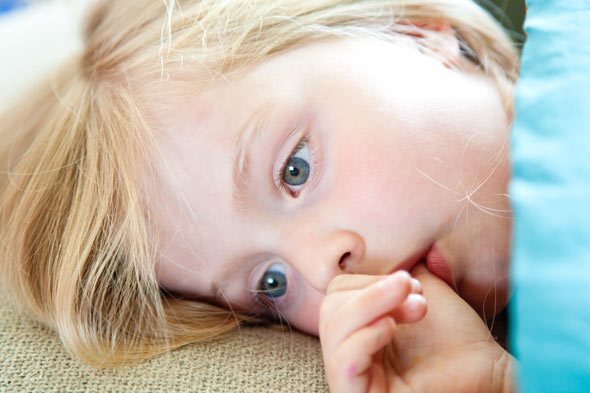 Night terrors: Tips and advice for soothing your child