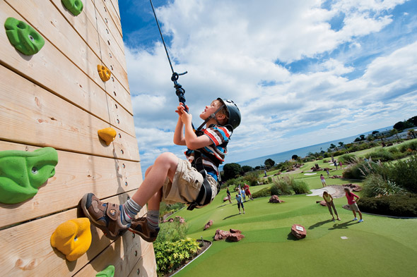 Reader offer: Save £40 on school holiday breaks at Haven Holidays!