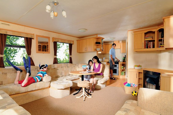 Fancy a Haven caravan holiday? Read our review