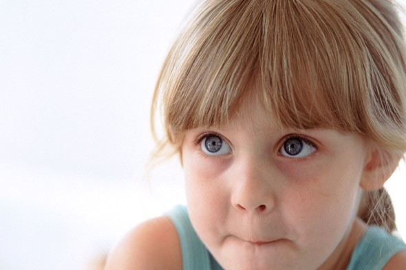 My child suffers from Selective Mutism