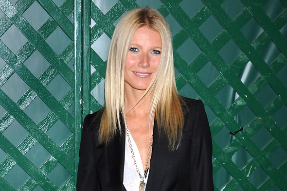 Gwyneth Paltrow moving family back to LA to be closer to her mum