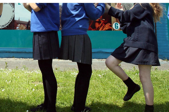Parents do not have an endless pot of cash for school uniform items says LGA