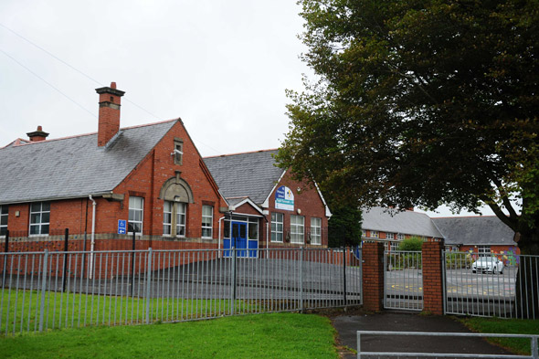 Jealous wife attacked mother in school playground as kids looked on in horror
