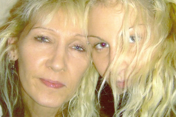 Mum found out her daughter was dead through Facebook: Cheryl Jones and Karla James