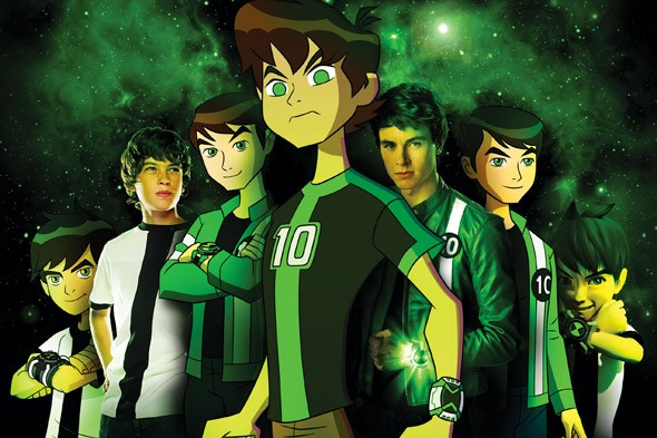 Exclusive interview: The man behind the success of Ben 10, Tramm Wigzell
