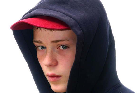 ASBO for 13-year-old who terrorised his town for four years