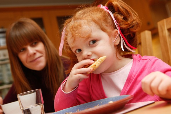 UK's poorest parents regularly skip meals so their children can eat, says Save The Children