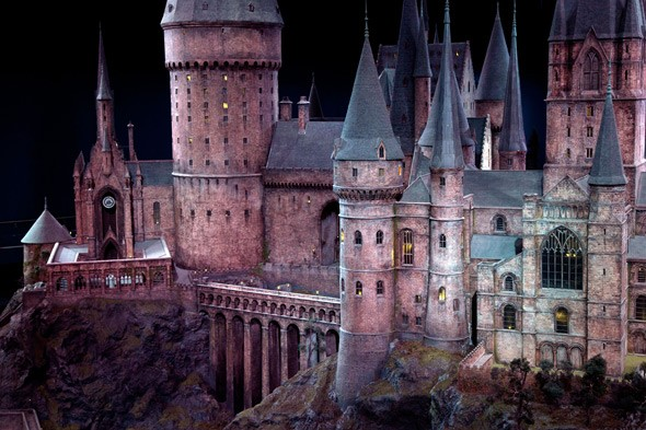 Have a magical time at the Harry Potter Studio Tour
