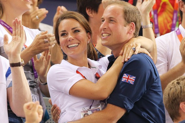 Kate Middleton pregnant and will call the baby Diana claims source